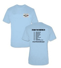National Event 2012 T-Shirt