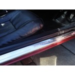 Door Sill Covers (Pair)